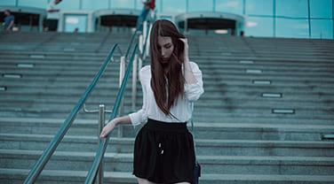 Работа девушка модель киров божко екатерина